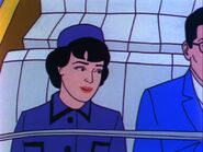 Lois Lane (Filmation Adventures) 001