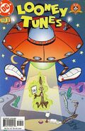 Looney Tunes Vol 1 113