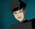 Mercy Graves Brainiac Attacks 001
