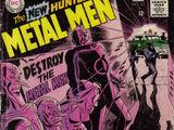 Metal Men Vol 1 33