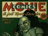 Movie Comics Vol 1 6
