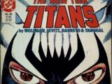 New Teen Titans Vol 2 30