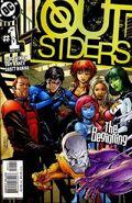 Outsiders Vol 3 1