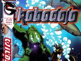 Robo Dojo Vol 1 2