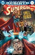Supergirl Vol 7 6