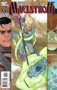 Superman Supergirl Maelstrom Vol 1 4