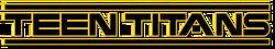 Teen Titans (2016-) logo2