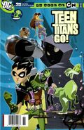 Teen Titans Go! Vol 1 35