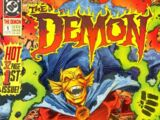 The Demon Vol 3 1