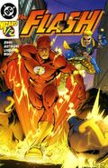 The Flash Vol 2 One Half
