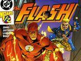 The Flash Vol 2 1/2