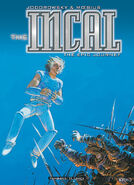 The Incal The Epic Journey