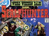Weird Western Tales Vol 1 49