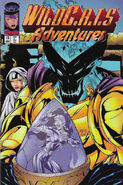 WildCATs Adventures Vol 1 10