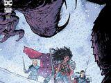 Wonder Woman: Dead Earth Vol 1 2