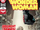 Wonder Woman Vol 1 755