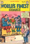 World's Finest Comics 70