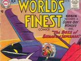 World's Finest Vol 1 93