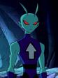 XL Terrestrial Teen Titans