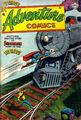 Adventure Comics Vol 1 186