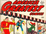 America's Greatest Comics Vol 1 8