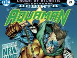 Aquaman Vol 8 24