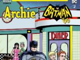 Archie Meets Batman '66 Vol 1 2