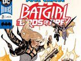 Batgirl and the Birds of Prey Vol 1 21