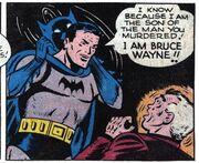 Batman reveals his identity to Joe Chill.