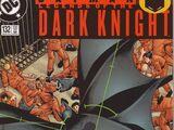 Batman: Legends of the Dark Knight Vol 1 132