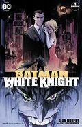 Batman White Knight Vol 1 1