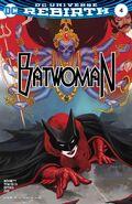 Batwoman Vol 3 4