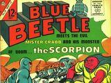 Blue Beetle Vol 4