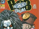 Bob, the Galactic Bum Vol 1 2