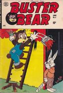 Buster Bear Vol 1 4