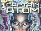 Captain Atom Vol 3 1