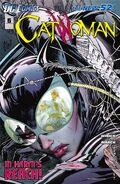 Catwoman Vol 4 5