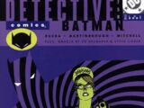Detective Comics Vol 1 758
