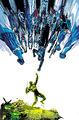 Green Lantern Corps Vol 3 32 Textless