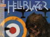 Hellblazer Vol 1 71
