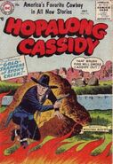 Hopalong Cassidy Vol 1 115