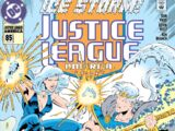 Justice League America Vol 1 85