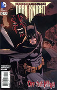Legends of the Dark Knight Vol 1 10