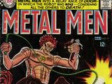 Metal Men Vol 1 19