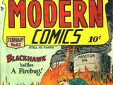 Modern Comics Vol 1 82