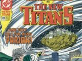New Titans Vol 1 81
