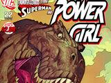 Power Girl Vol 2 22