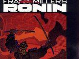 Ronin Vol 1 1