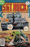 Sgt. Rock Vol 1 305
