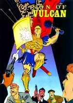 Son of Vulcan 001